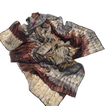 Valentino Fluwelen doek blend
