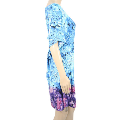 BCBG Max Azria Vestito di blu