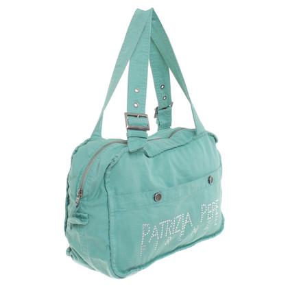 Patrizia Pepe Handbag made of cotton