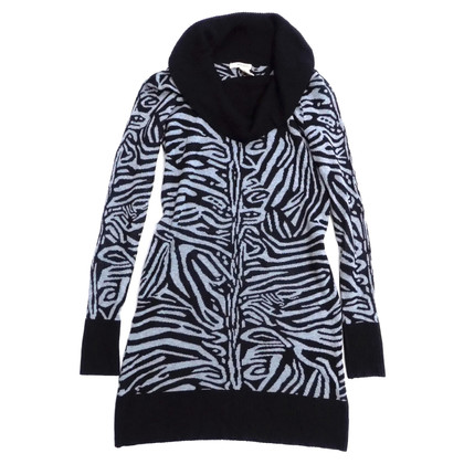 DKNY Printed tunic