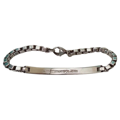 Tiffany & Co. Armband aus Silber