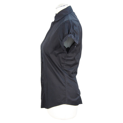 Ralph Lauren blouse zwart