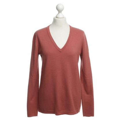 Brunello Cucinelli Fine knit cashmere sweater