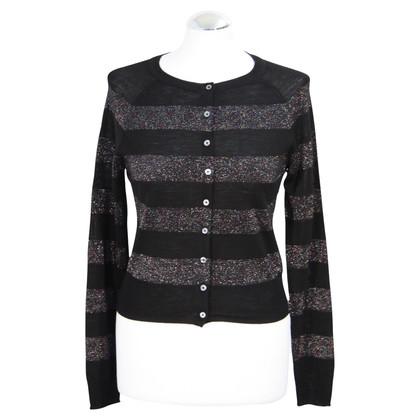 Karen Millen Striped pullover