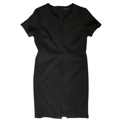 Set zwarte jurk