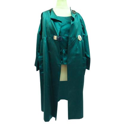 Marni Satin jacket with Top