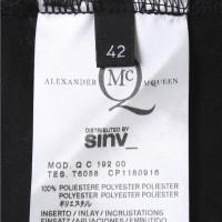McQ Alexander McQueen Trägertop in Schwarz/Pink