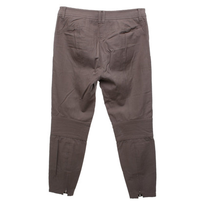 Marc Cain Pantalon en kaki