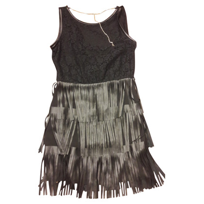 Liu Jo Dress with fringe