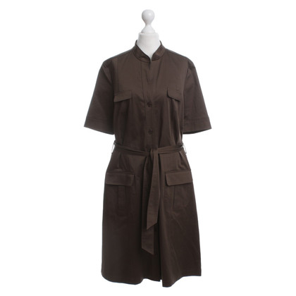 Basler Blouses dress in olive
