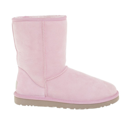 UGG Australia Boots in pink