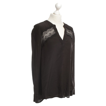 Day Birger & Mikkelsen Blouse with lace