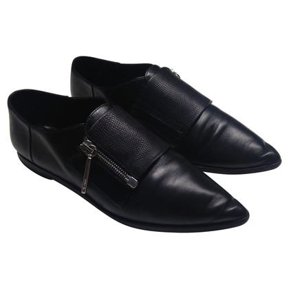 Hugo Boss Slippers made from leather