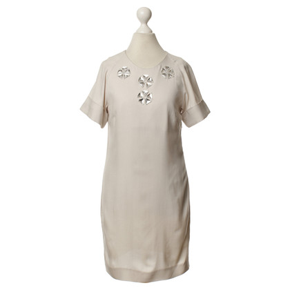 Kaviar Gauche Dress in beige