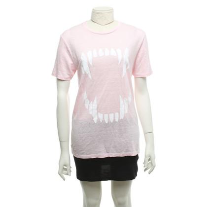 Zoe Karssen Shirt with motif print