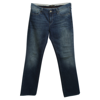 Mawi Jeans blue