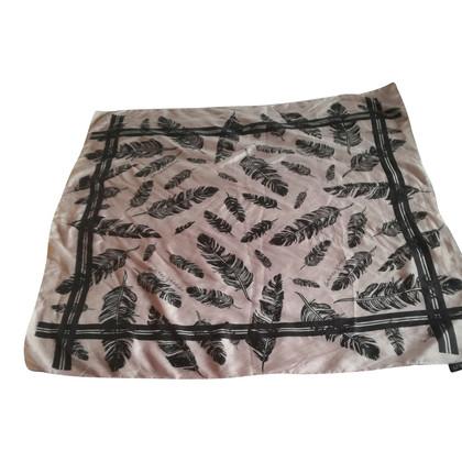 Armani Jeans Silk scarf
