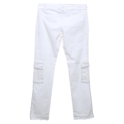 Iceberg Jeans in bianco