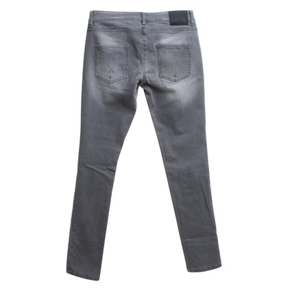 Patrizia Pepe Jeans met motief