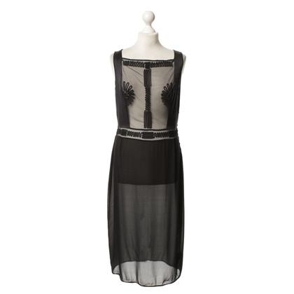 La Perla Petticoat with Zierapplikationen