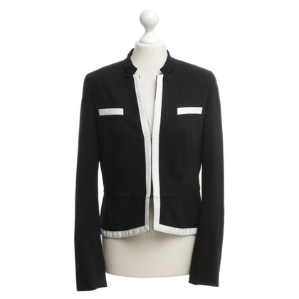St. Emile Blazer with white edges