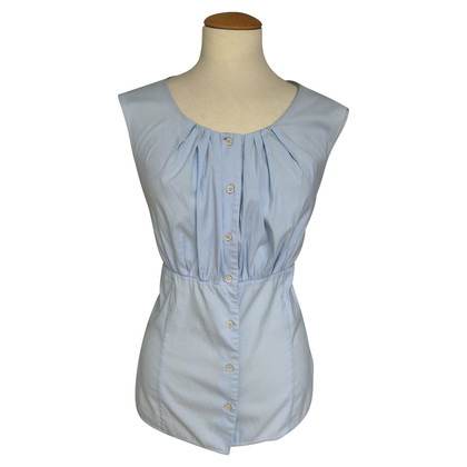 Prada summer blouse