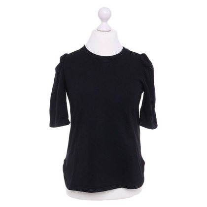 Dries van Noten Top in nero