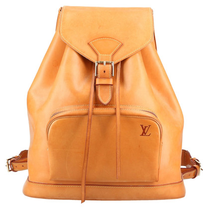 "Louis Vuitton ""Cuoio Montsouris GM VVN"""