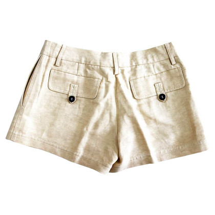 Missoni pantaloncini di lino