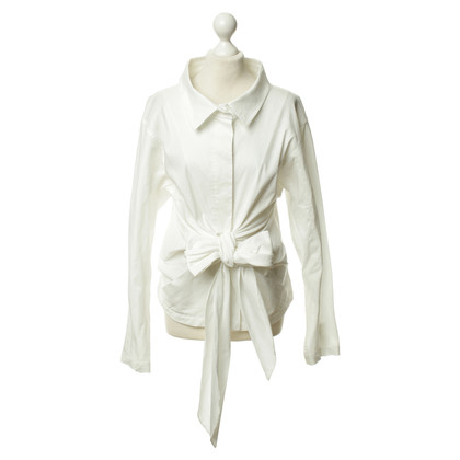 DKNY Blouse in white