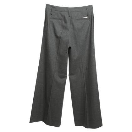 Thomas Burberry Marlene pants in gray