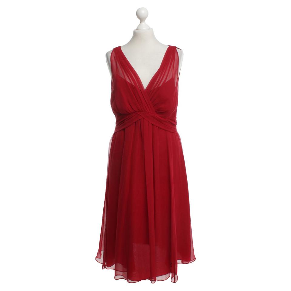 l k bennett kleid in rot second hand l k bennett kleid in rot gebraucht kaufen f r 189 00. Black Bedroom Furniture Sets. Home Design Ideas