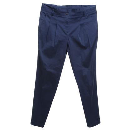 Windsor Pantaloni in Blue