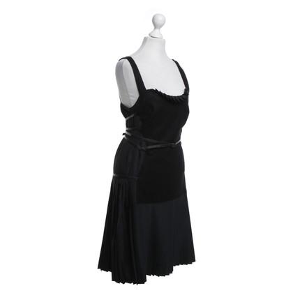 Altre marche Dirk Bikkembergs - vestito di nero