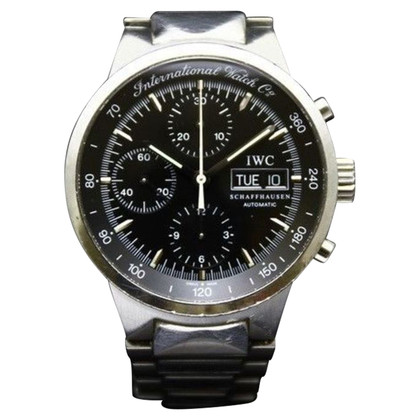 "Iwc ""GST Chronograph Automatic"""