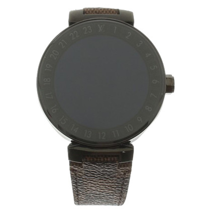 "Louis Vuitton SmartWatch ""Tambour"""