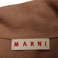 Marni Jacket with pegs