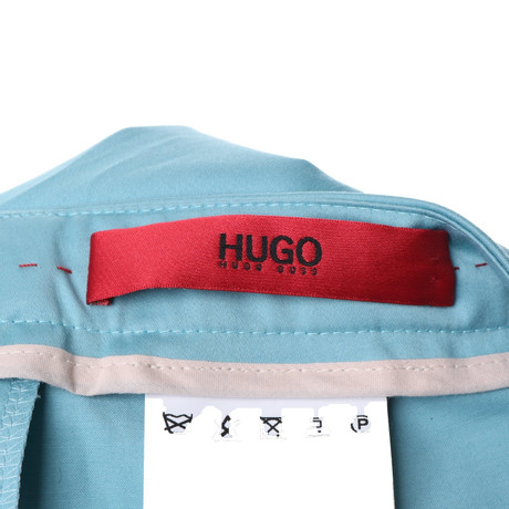 Hugo Boss Hose in T眉rkis T眉rkis