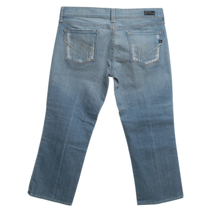 Citizens of Humanity Jeans in azzurro