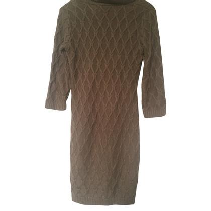 Calvin Klein Gebreide jurk