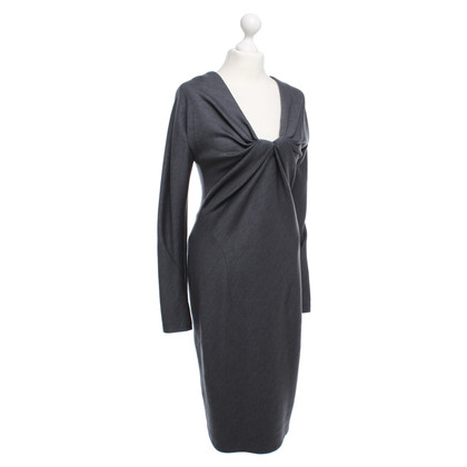 Donna Karan Sheath dress in grey