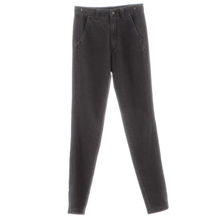 Drykorn Jeans in het zwart grijs