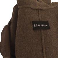 Rena Lange Mantel