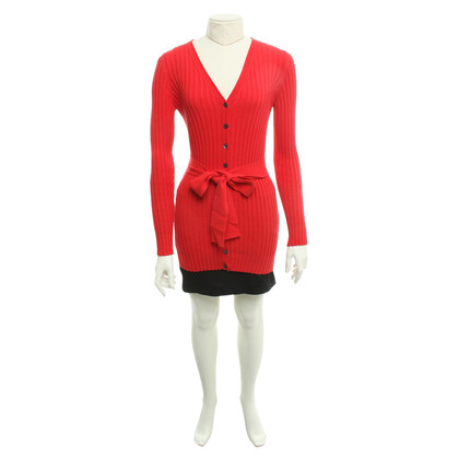 Dolce & Gabbana Cardigan in red