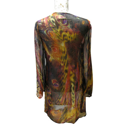 Shrey Silk tunic