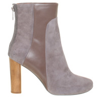 Marc by Marc Jacobs Ankle boots in Taupe