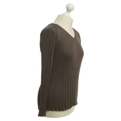 Max & Co Knit sweater in taupe