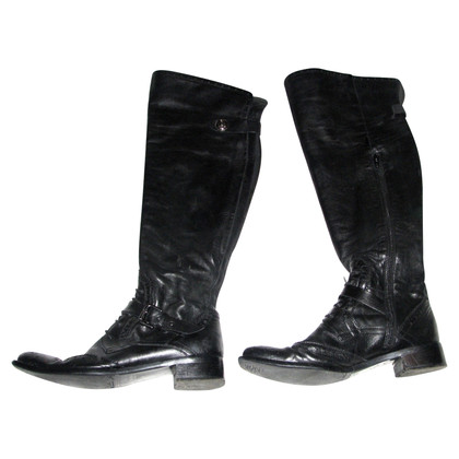 Russell & Bromley Overknee boots