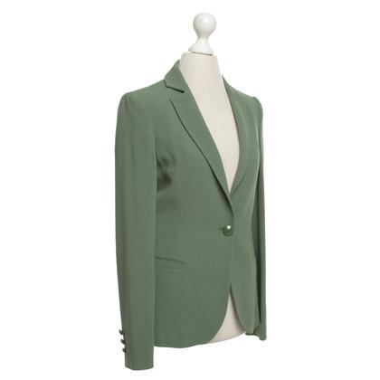 Armani Blazer in verde