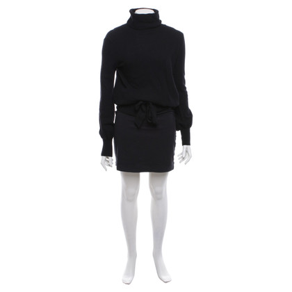 Red Valentino Turtleneck in black
